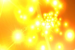 粒子 光效 魔法 透明通道免抠像 特效后期素材