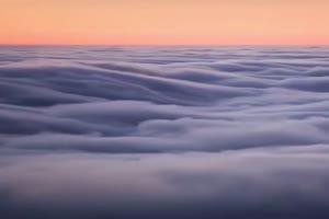 云海 巧影素材 竖版特效