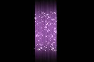 紫色光速测试01 新白娘子传奇 法术特效 绿屏素材
