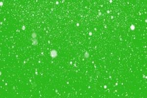 控雪 完整版(下雪+静止)