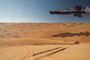 航天飞机 宇宙飞船 UFO飞船 天空科技 27  特效牛绿