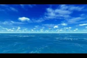 唯美大海视频
