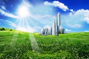 11 唯美风景 草原 2