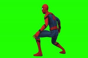 蜘蛛侠 4 漫威英雄 复仇者