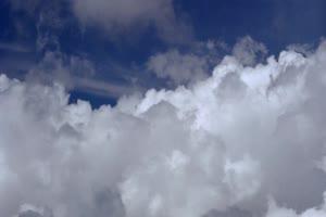 流云 乌云 天空素材 8
