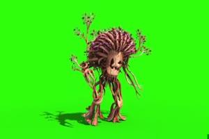 树怪 怪物