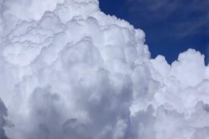 流云 乌云 天空素材 7