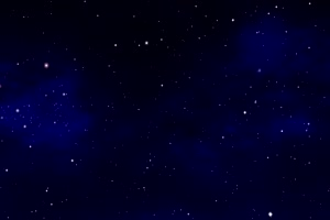 浩瀚星空 宇宙星空 背景特效素材