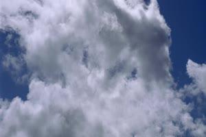 流云 乌云 天空素材 1