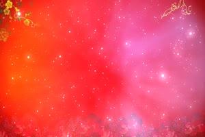 新年灯笼蛇年元宵节LED 背景素材 巧影AE