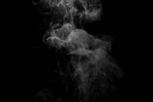 唯美烟雾素材 慢慢飘散 1