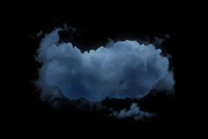 乌云 闪电 3