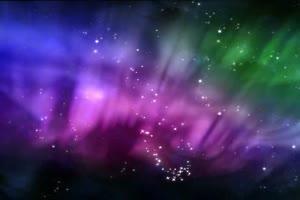 传奇神话浪漫开场星空 宇